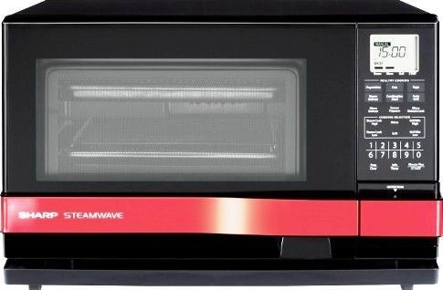 Sharp Microwave Steam Oven Bestmicrowave