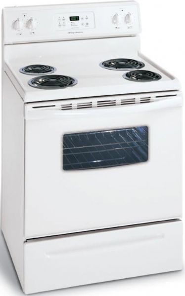Electric Oven Frigidaire Electric Oven