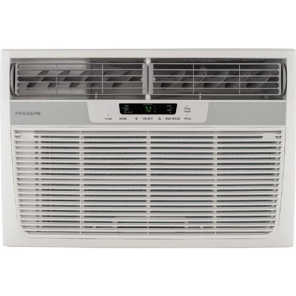 Frigidaire Ffrh0822r1 Window Mounted Room Air Conditioner