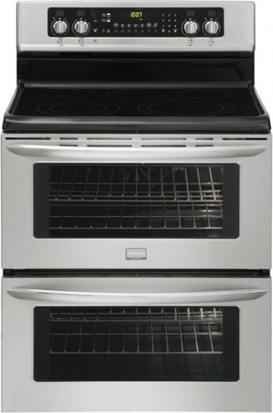 Frigidaire FGEF306TMF Gallery Series Freestanding Electric ...