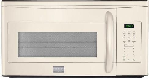Frigidaire Fgmv173kq Gallery Series Over The Range