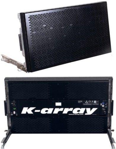 K-array KS4 High Technology Self-powered High Performance ...