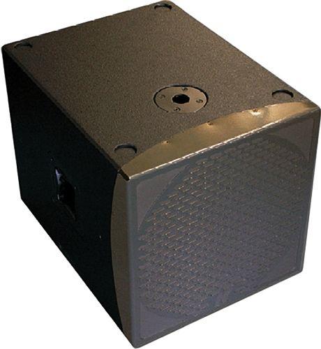 "K-array KL18ma Over-Light Self Powered 18"" Compact Active ..."