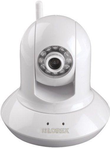 Lorex Lnz4001i Wireless Easy Connect Internet Network Ip
